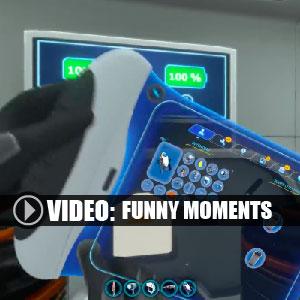 Subnautica Funny Moments
