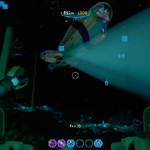 Subnautica Gameplay
