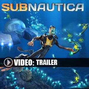 Buy Subnautica CD Key Compare Prices