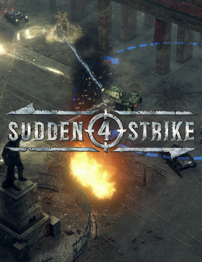Sudden Strike 4 Preorder Bonuses – All the Details Here!