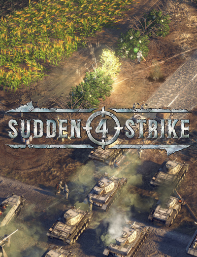Sudden Strike 4 Steam Beta Test is Available Now!