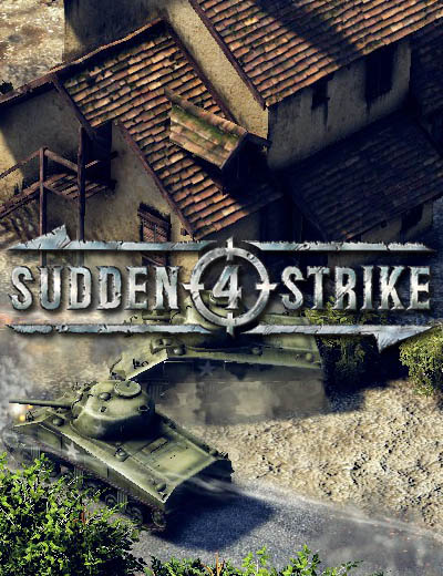 Sudden Strike 4 RTS Revival Coming This 2017