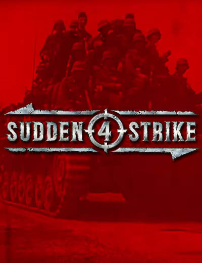 Sudden Strike 4 Linux Support Is Confirmed By Kalypso Media