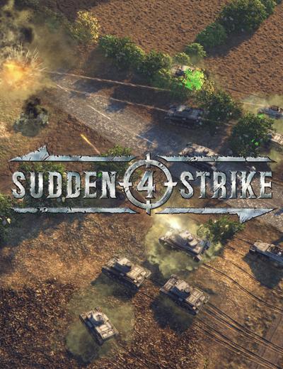 Sudden Strike 4 Release Date Confirmed!