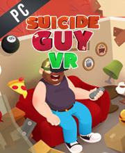 Suicide Guy VR