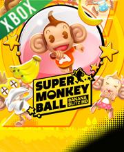 Super Monkey Ball Banana Blitz HD