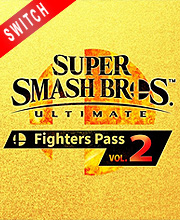 Super Smash Bros. Ultimate Fighters Pass Vol. 2
