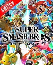 smash ultimate limited edition europe