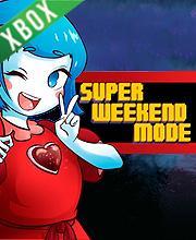 Super Weekend Mode