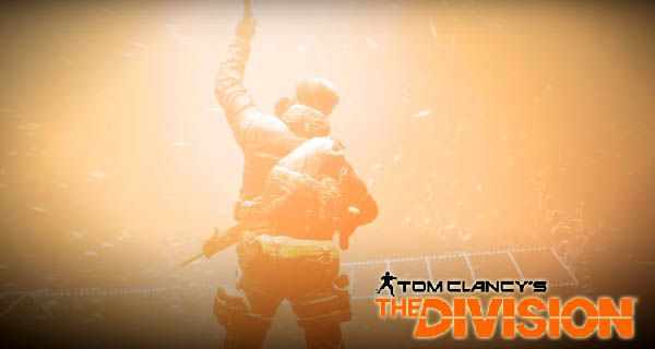The Division Official Trailer Cover