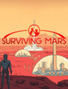 Surviving Mars Copies Sold Earlier Than Launch Date