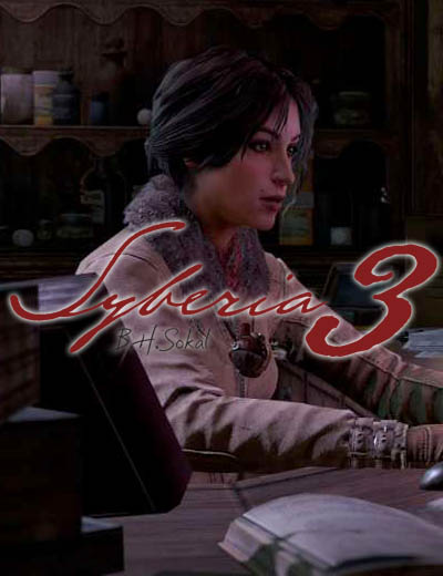 Syberia 3 Launch Date Nears, Game Available for Pre-Order