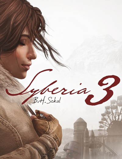 Syberia 3 Release Date Is Set And Finalized At Last