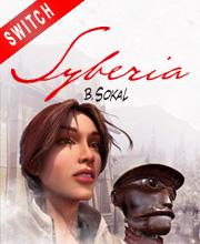 Syberia 1