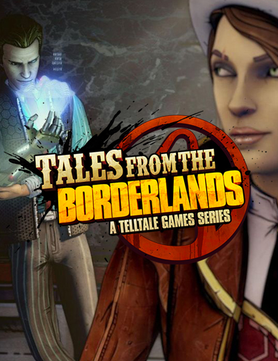 Tales From the Borderlands Season Finale Coming This October