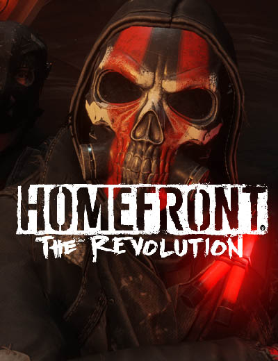 Homefront: The Revolution First DLC Is The Voice Of The People