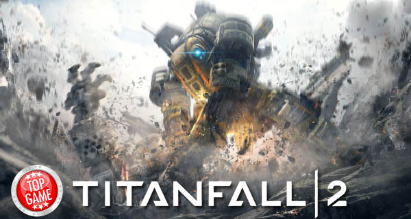 Titanfall 2 Free Weekend Play Cover