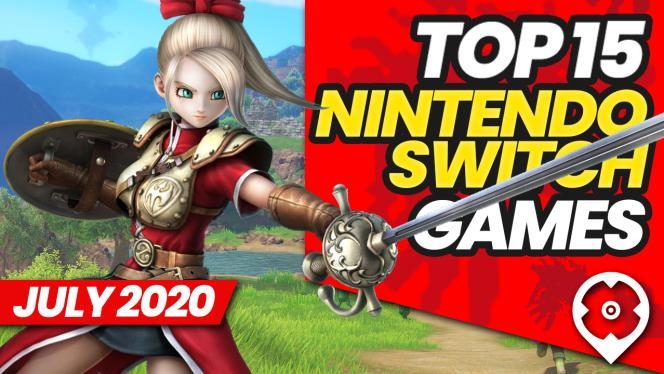 Best Switch Games