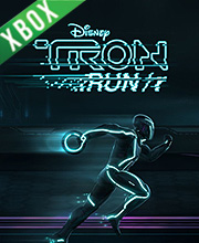 TRON RUN r