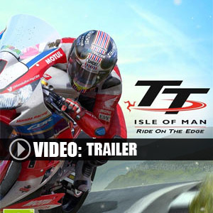 Buy TT Isle Of Man Ride on the Edge CD Key Compare Prices