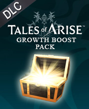 Tales of Arise Growth Boost Pack