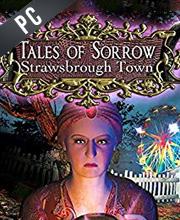 Tales of Sorrow Strawsbrough Town
