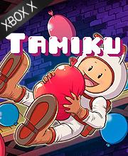 Tamiku
