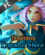 Tangledeep Legend of Shara