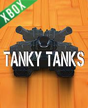 Tanky Tanks