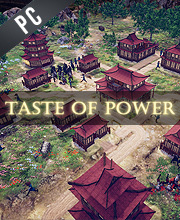 Taste of Power