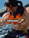 New Tekken 7 Trailer Introduces Game's Playable Characters
