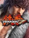 Tekken 7 Lineup Includes Rebellious Spaniard Miguel Caballero Rojo