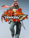 New Tekken 7 Gameplay Video Features Shaheen