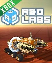TerraTech R&D Labs