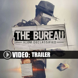 Buy The Bureau XCOM Declassified CD Key Compare Prices
