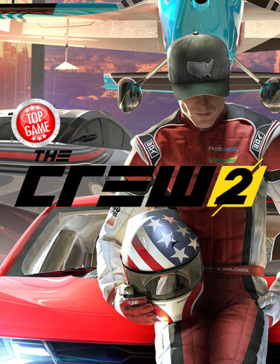 The Crew 2 Closed Beta Now Open for Sign Ups