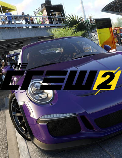 The Crew 2 Release Date Finally Announced!