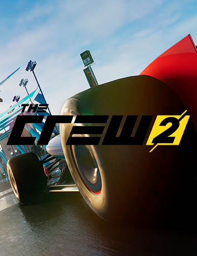 The Crew 2 Rewards Program Will Have A Lotus Evora GTE