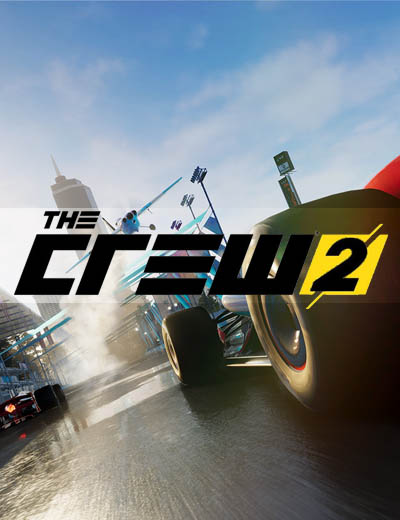 The Crew 2 Discipline Series Features Alpha Grand Prix