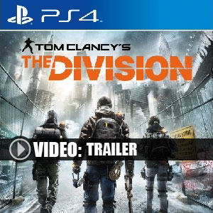 The Division PS4 Prices Digital or Physical Edition