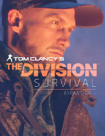 The Division New Expansion Survival Is Out Today With 1.5 Patch