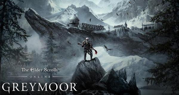 TESO Greymoor Free Trial