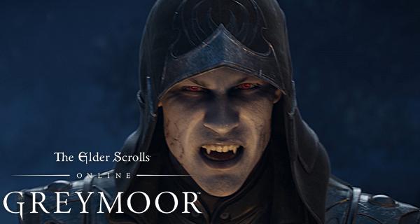 The Elder Scrolls Online Greymoor features