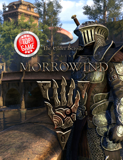 The Elder Scrolls Online Morrowind Server Launch Times Announced