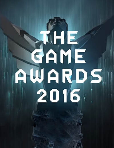 The 2016 Game Awards Nominees Are Here! Check Them Out!
