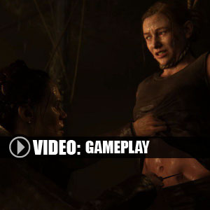The Last Of Us Part 2 PS4 Gameplay Video