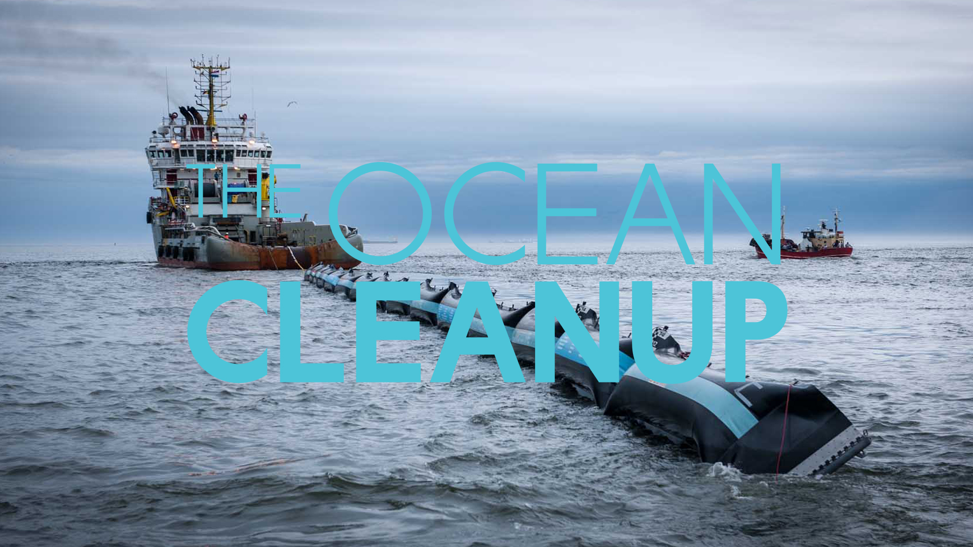 Allkeyshop And Users Donate To The Ocean Cleanup Cover