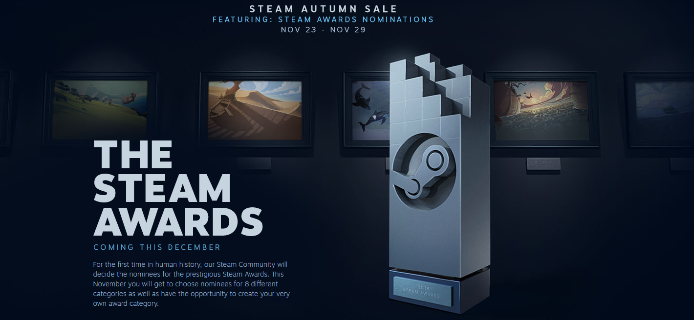 the-steam-awards