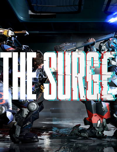 The Surge Combat is Intense, Dynamic, and Fast Paced!
