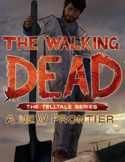 Telltale Games' The Walking Dead New Launch Trailer Revealed